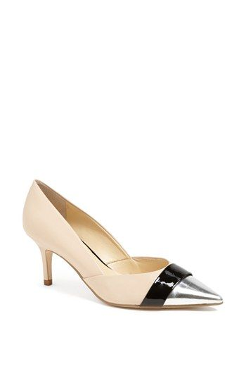 Ivanka Trump 'Nyle' Pu... Ivanka Trump Shoes Nordstrom Rack