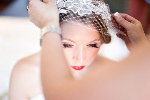 Makeup Hair Jenni Huse Powder Room Santa Rosa Ca Photography By Kelly Boitano Makeup Wedding Birdcage Vei Bride Accessories Headpiece Wedding Styles
