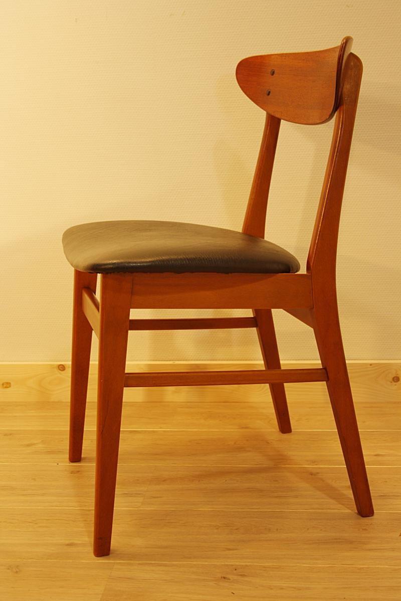 Teak Dining Chairs Danish Teak Dining Chair From Dining Chairs Danish Dining Chairs Teak Dining Chairs