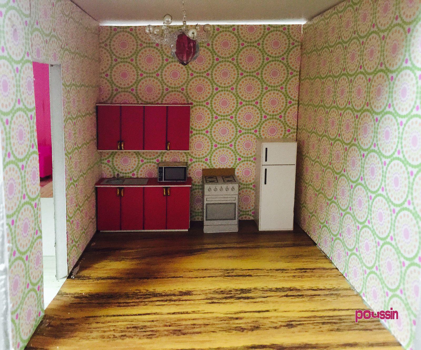 Estancia cocina maquetas dise o de interiores for Quiero estudiar diseno de interiores