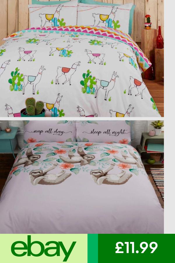 Bedding Sets Duvet Covers Home Furniture Diy Ebay Bedding Sets Quilted Duvet Cover Duvet Covers