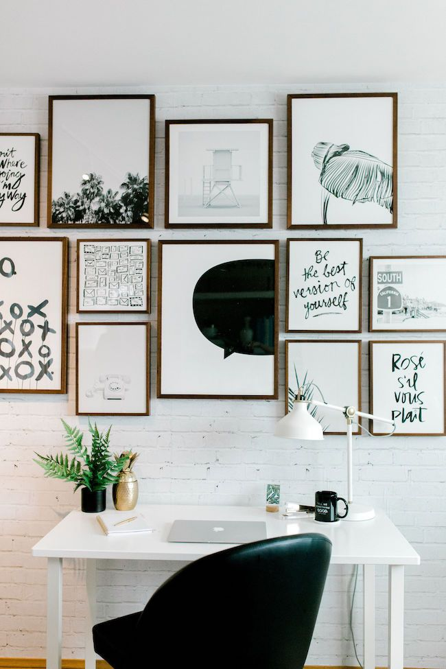 A Behind the Scenes look at Be Inspired PR's Oceanfront Office - Inspired By This
