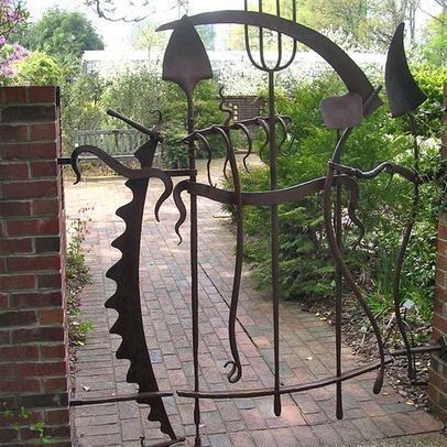 garden gates design. Garden Gates Design  Pictures Remodel Decor and Ideas