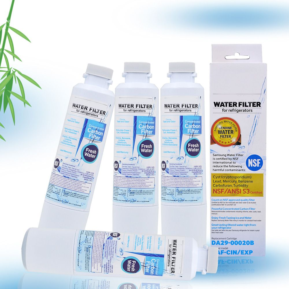 sale new household water purifiers refrigerator water filter