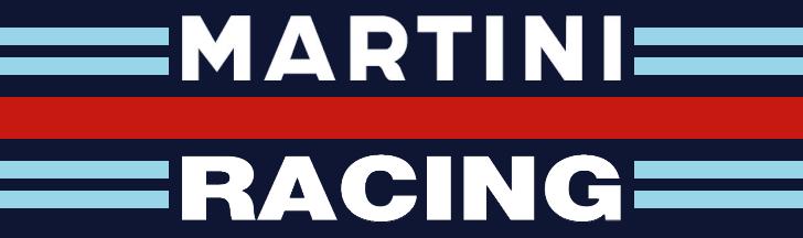 Martini Racing Letreros Vintage Carteles De Peliculas Letreros