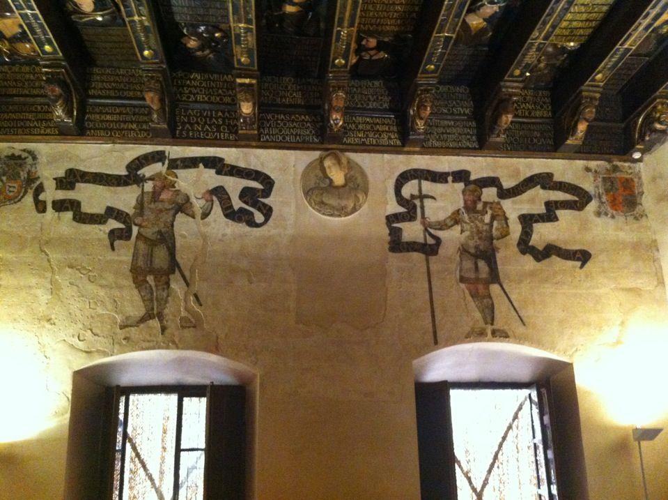 Museo Casa De Los Tiros Museos Tiro Andalucía