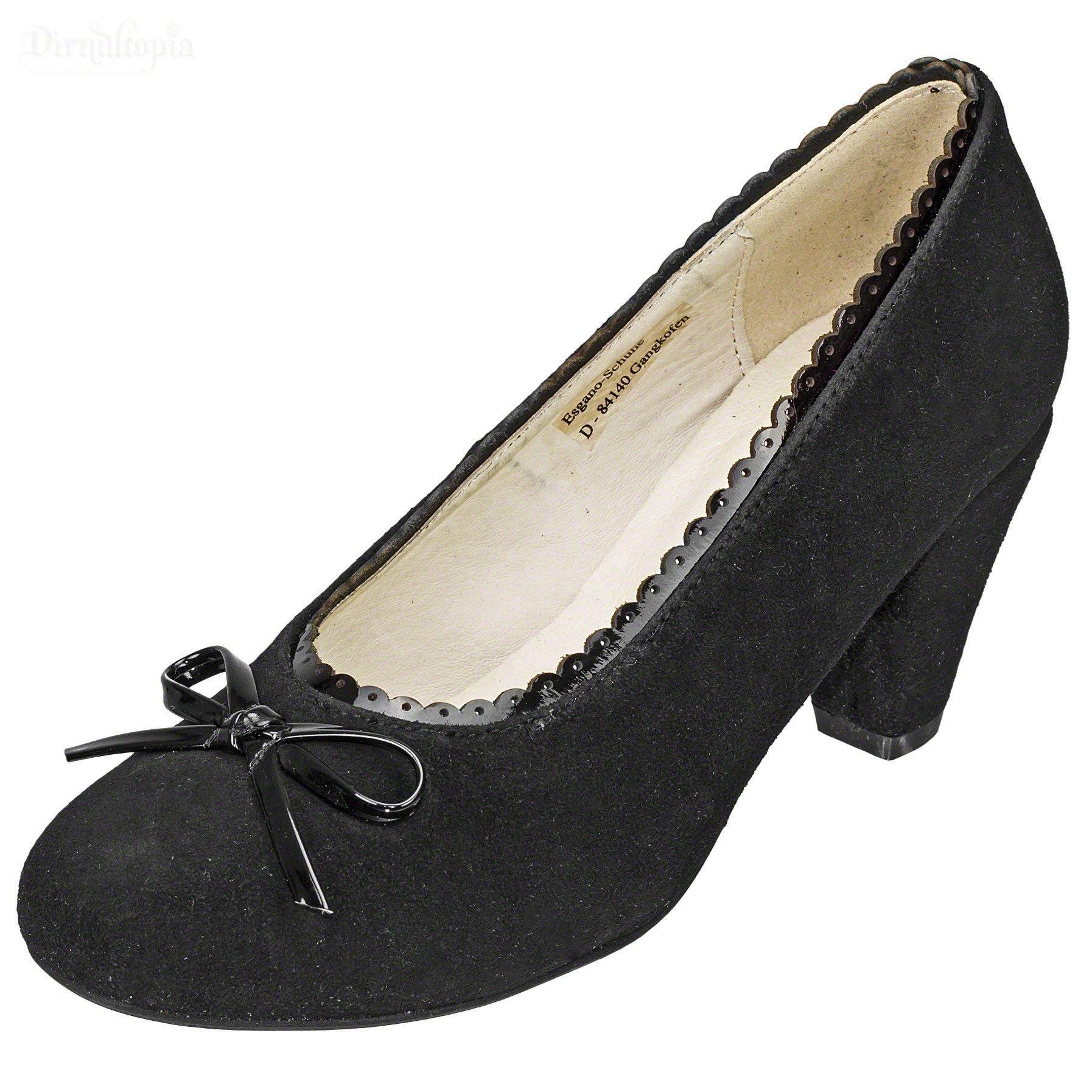 Schuhe Für Dirndl
