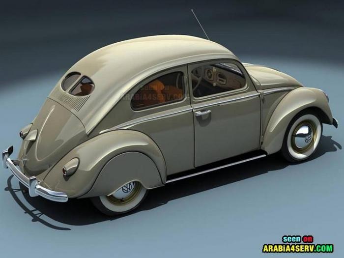 سيارات قديمة Classic Cars Classic Sports Cars Vw Cars