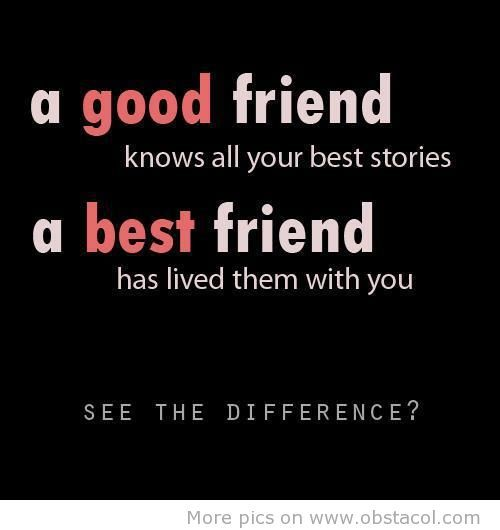 image detail for good friend and a best friend funny pictures