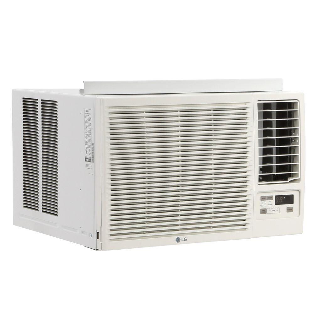 Lg electronics 23000 btu 230208volt window air