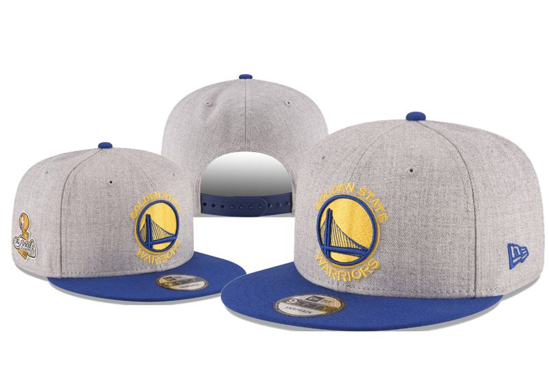 Golden state warriors basketball team adidas grey cap one