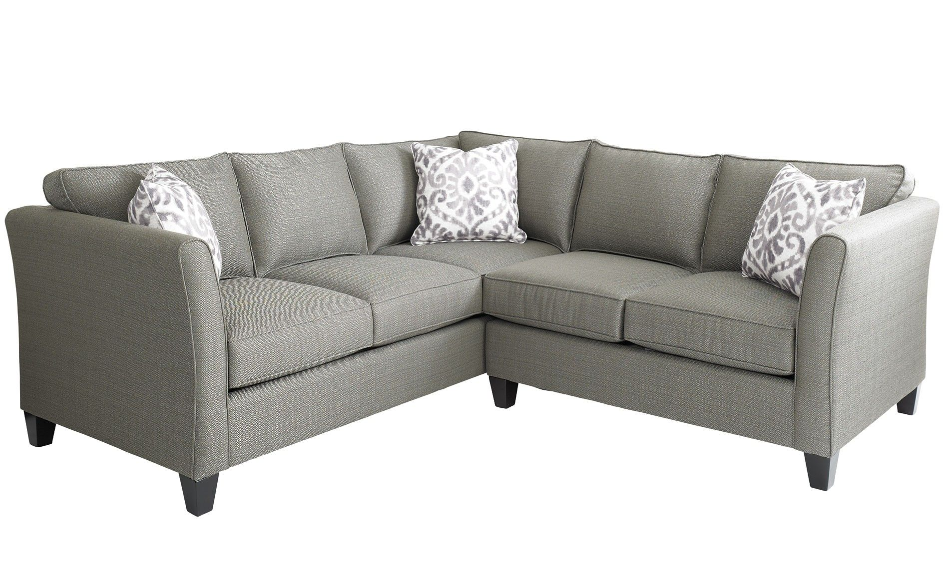 Wondrous Turner Sectional Granite Sectionals Raleigh Furniture Download Free Architecture Designs Rallybritishbridgeorg