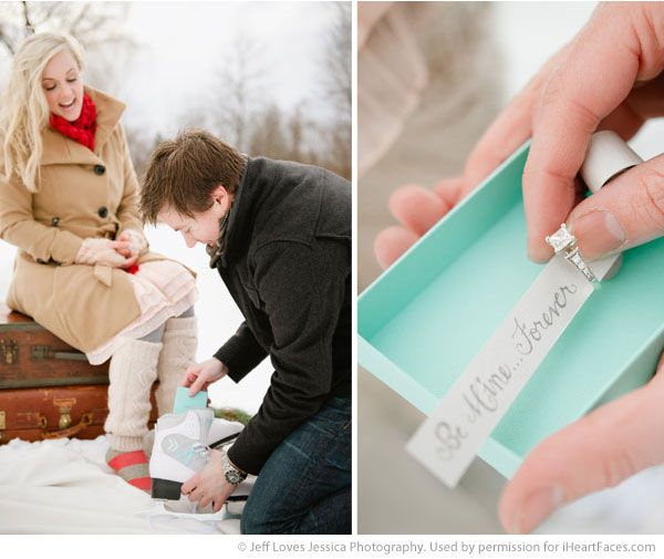 Valentine S Day Engagement Session Posing Ideas For Via Iheartfaces