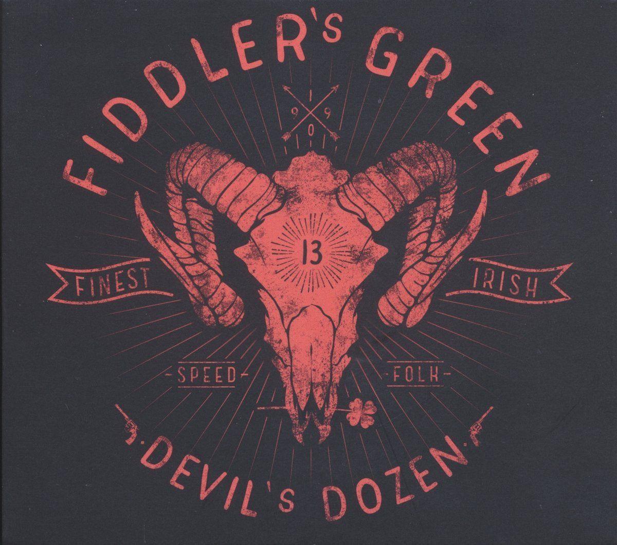 Devil's Dozen Fiddler'S Green Logos Pinterest