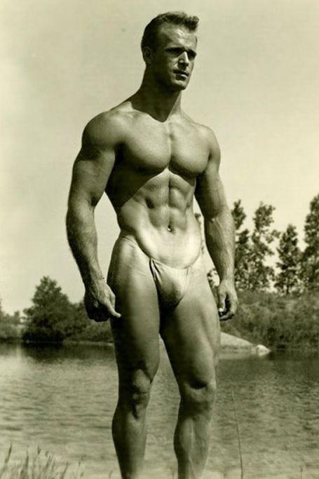 Vintage Vintage Muscle Men Vintage Men Vintage Muscle
