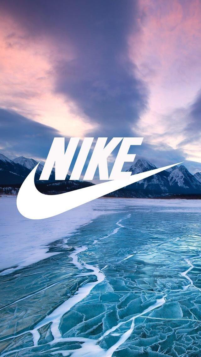 Nike Wintertapete Mariela Martinez Nike Fondos De