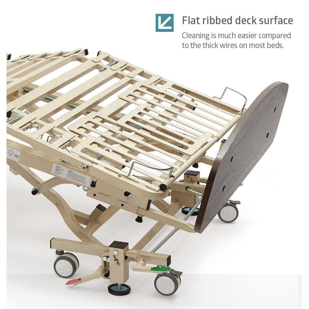 Medline Alterra MAXX Hospital Bed Set Bedding sets