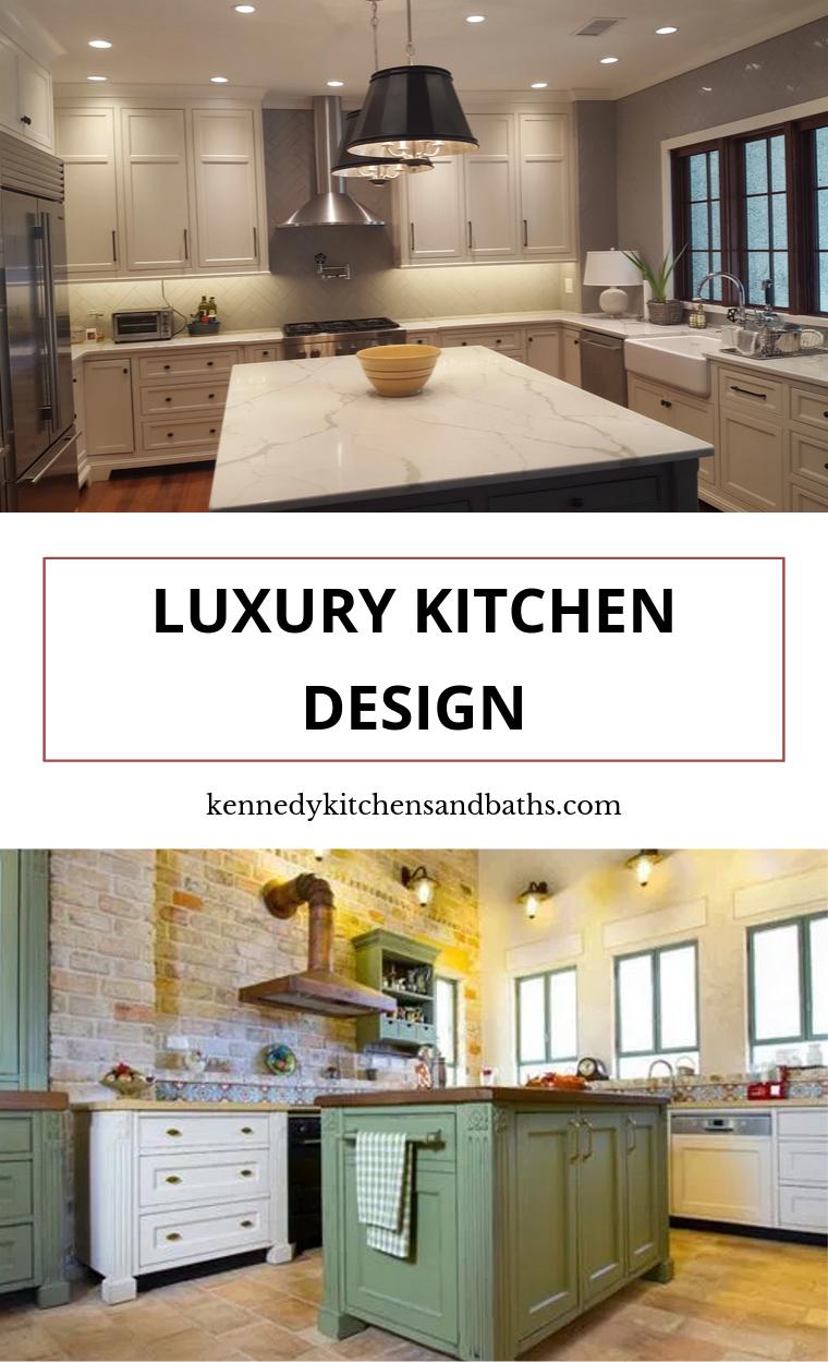 Home Kitchen Design Luxury Kitchen Design Kitchen Design Open