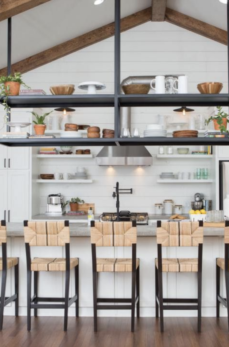 these chip and joanna gaines designs will inspire you joanna gaines kitchen modern farmhouse on farmhouse kitchen joanna gaines design id=86473