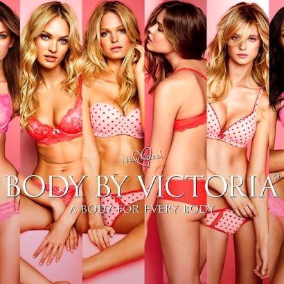 Bizidex Victorias Secret Secret