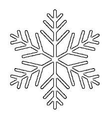 royal icing snowflake template  Image result for snowflake templates for royal icing ...