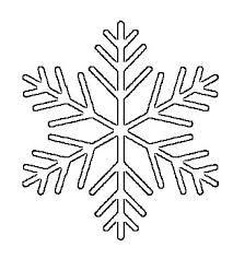 royal icing snowflake template printable  Image result for snowflake templates for royal icing ...