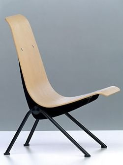 Antony chair by Jean Prouvé