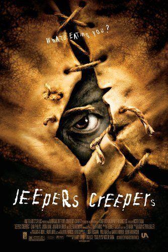 Olhos Famintos 1 Jeepers Creepers 1 Com Imagens Melhores