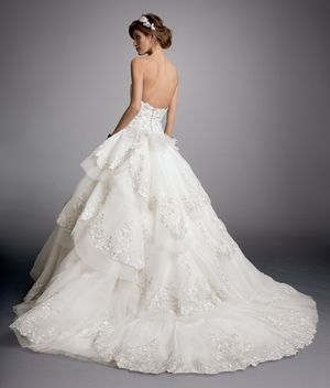 Eve Of Milady | Wedding Gown