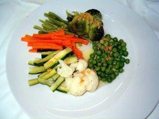 Bajas en calorias vegetales recetas de