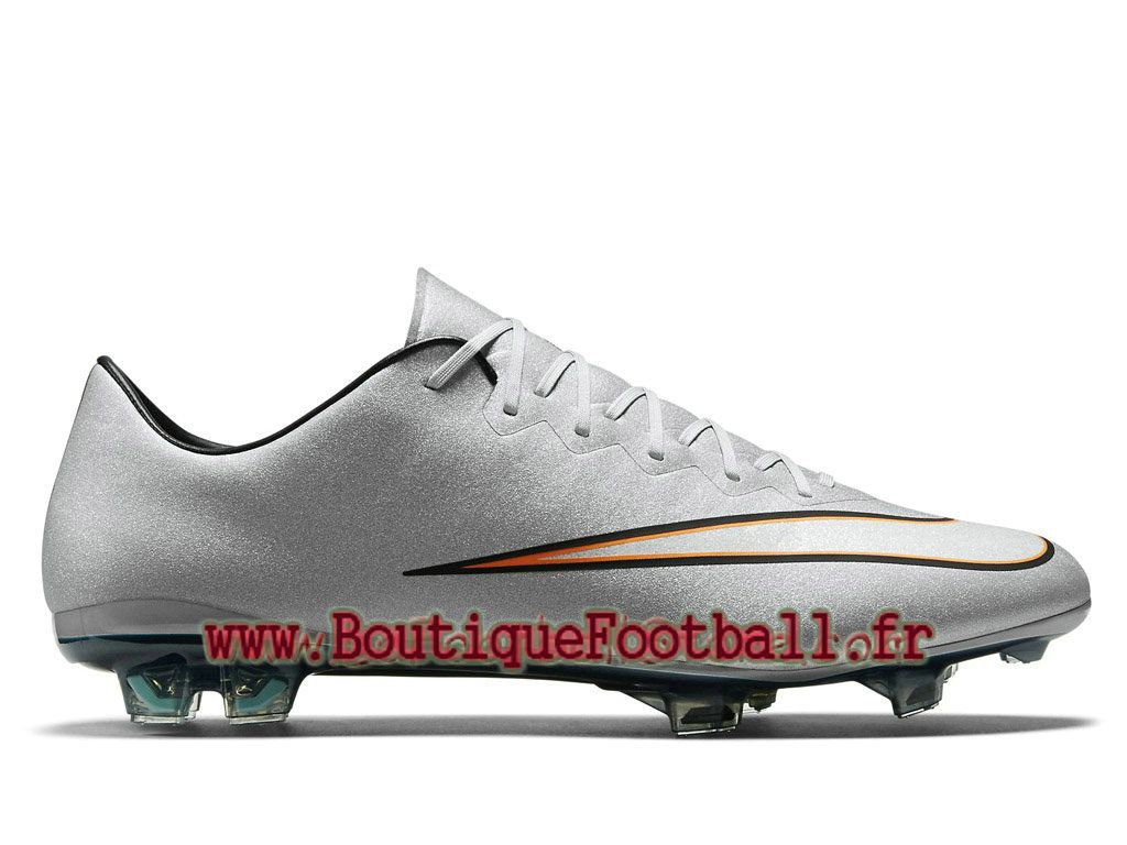 Chaussures Nike Football turquoise homme PP9IYD2Xh