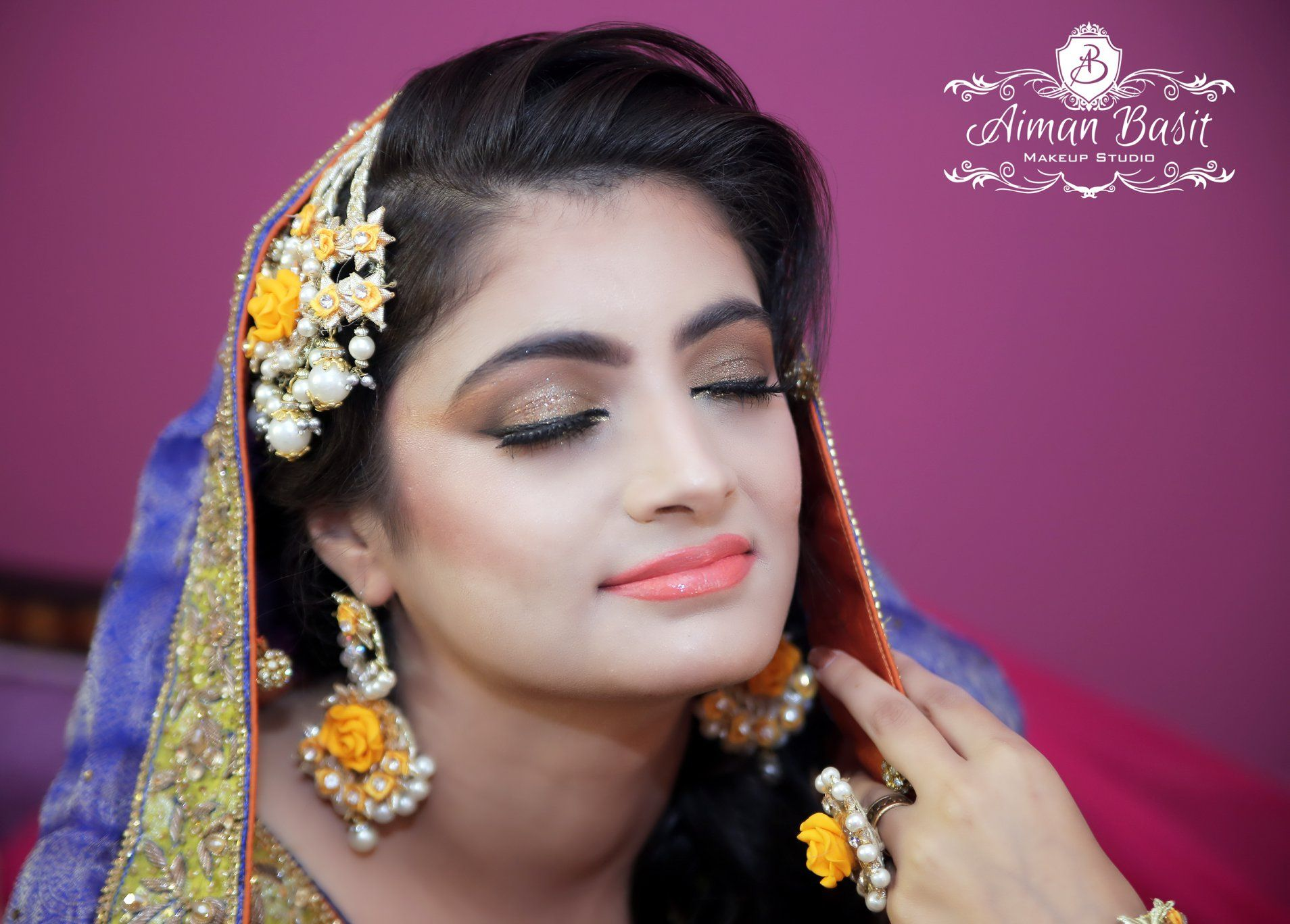 Best Salon In Lahore For Party Makeup Best Bridal Makeup Party Makeup Bridal Makeup
