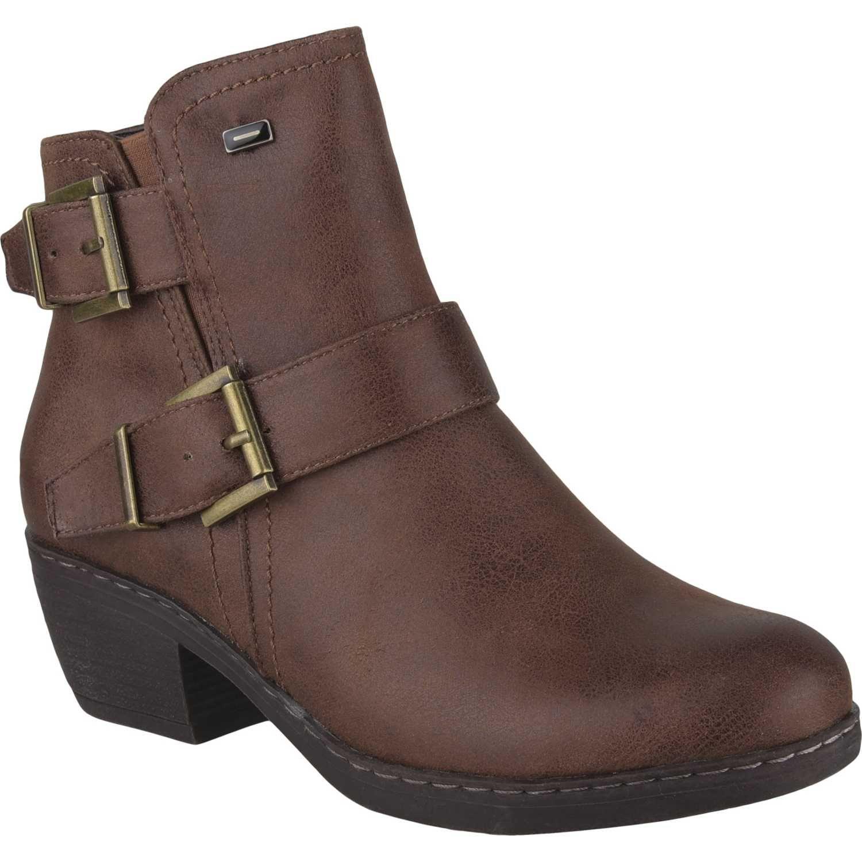 Platanitos Bt 5501botin De Mujer Zapatos Calzas Y Botin Dama