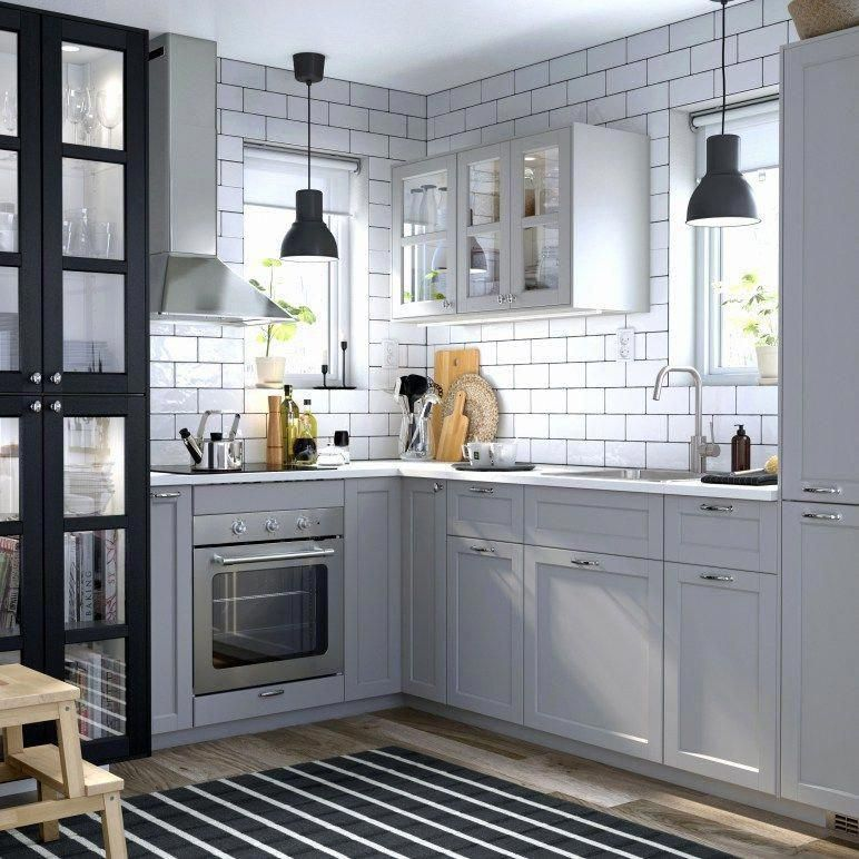 How To Build A Very Small Kitchen Avec Images Cuisine