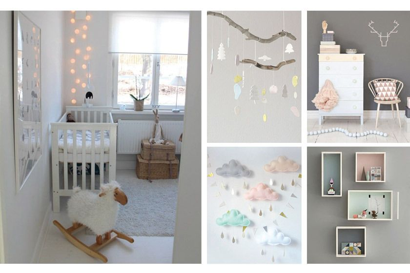Décoration chambre enfant - intérieur - sweet Projects to Try