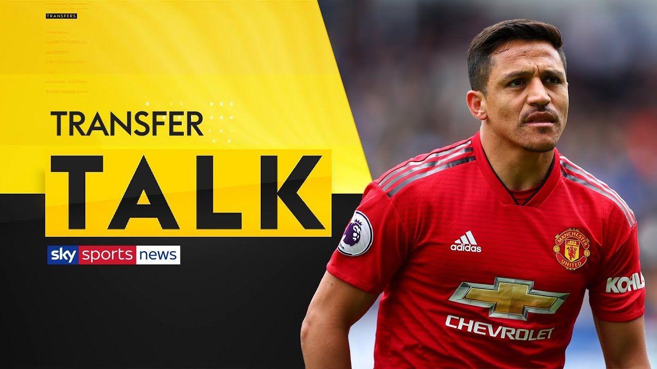 The Latest On Alexis Sanchez S Future At Man Utd In 2020 Mit Bildern