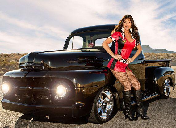 American restoration kelly photo shoot rick 39 s for American restoration cars for sale