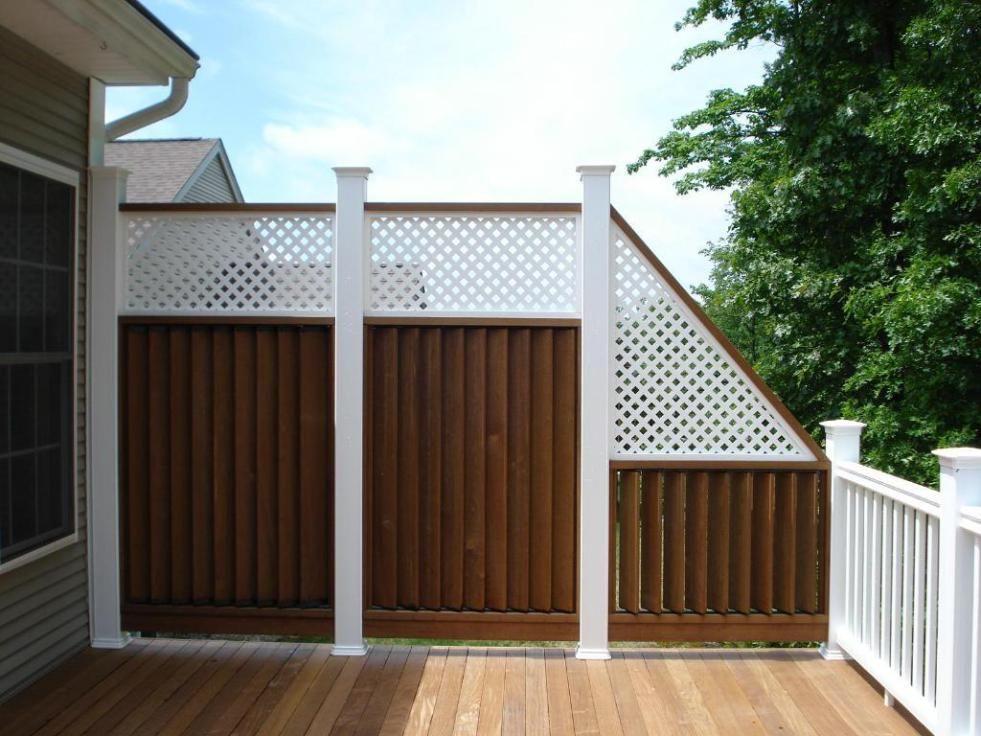 St. Louis Deck Builders: Deck Railing Ideas by Archadeck ...