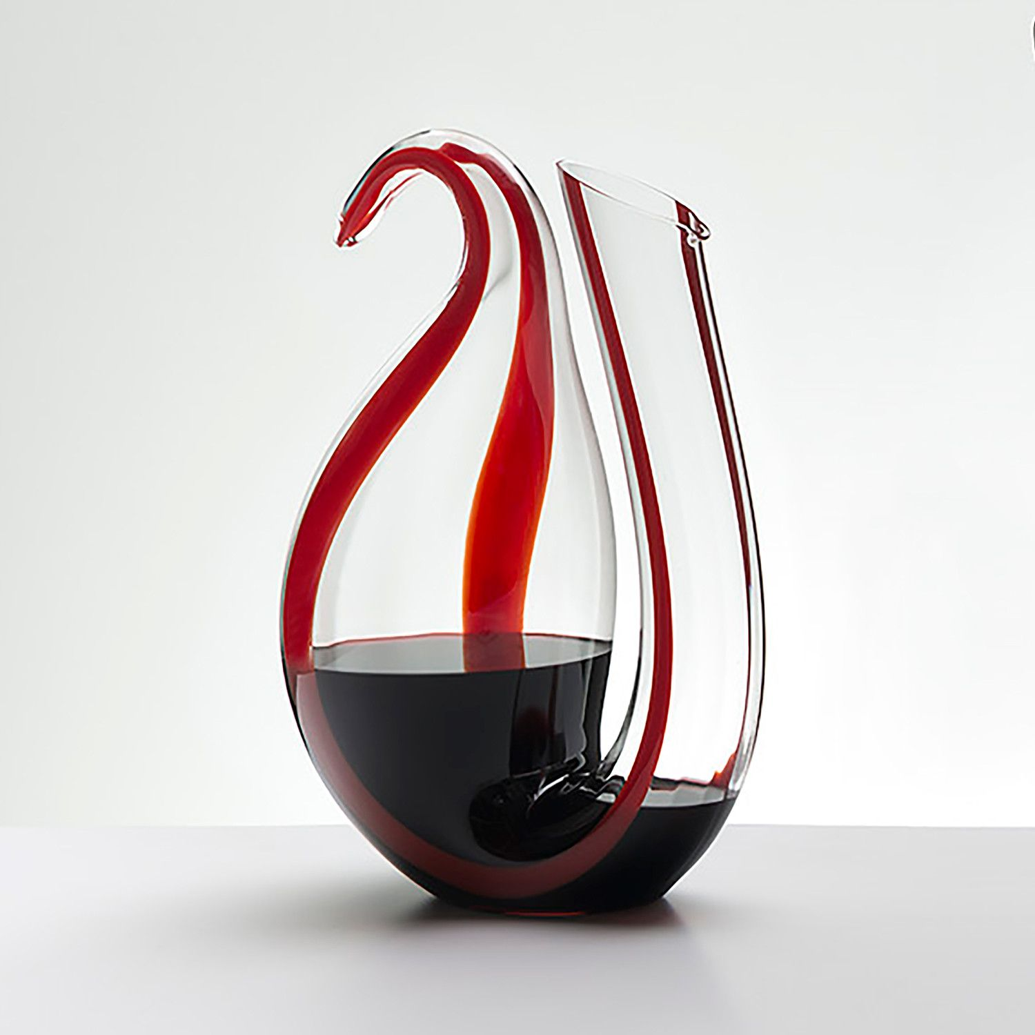 Pre Order Ayam Magnum Decanter Red Limited Edition As An Homage To The Chinese Year Of The Rooster Riedel Is Prod Decanter Dining Design Chinese Year