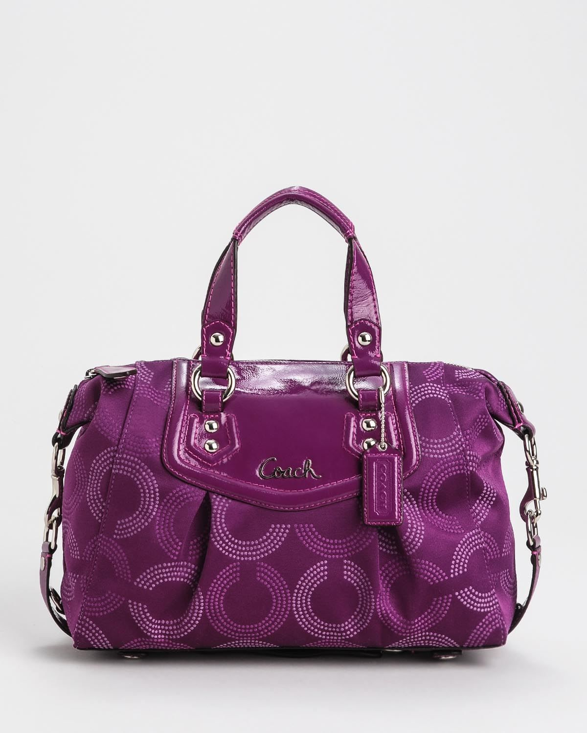 Product Name Coach Brand New Sched Logo Purse At Modnique Purses