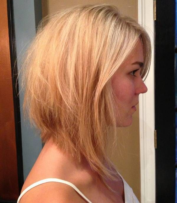 Amazing 1000 Images About Hair Ideas On Pinterest Long Swing Bob Long Hairstyles For Men Maxibearus