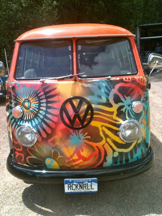 vw hippie van big beautiful bus vw hippie van hippie. Black Bedroom Furniture Sets. Home Design Ideas