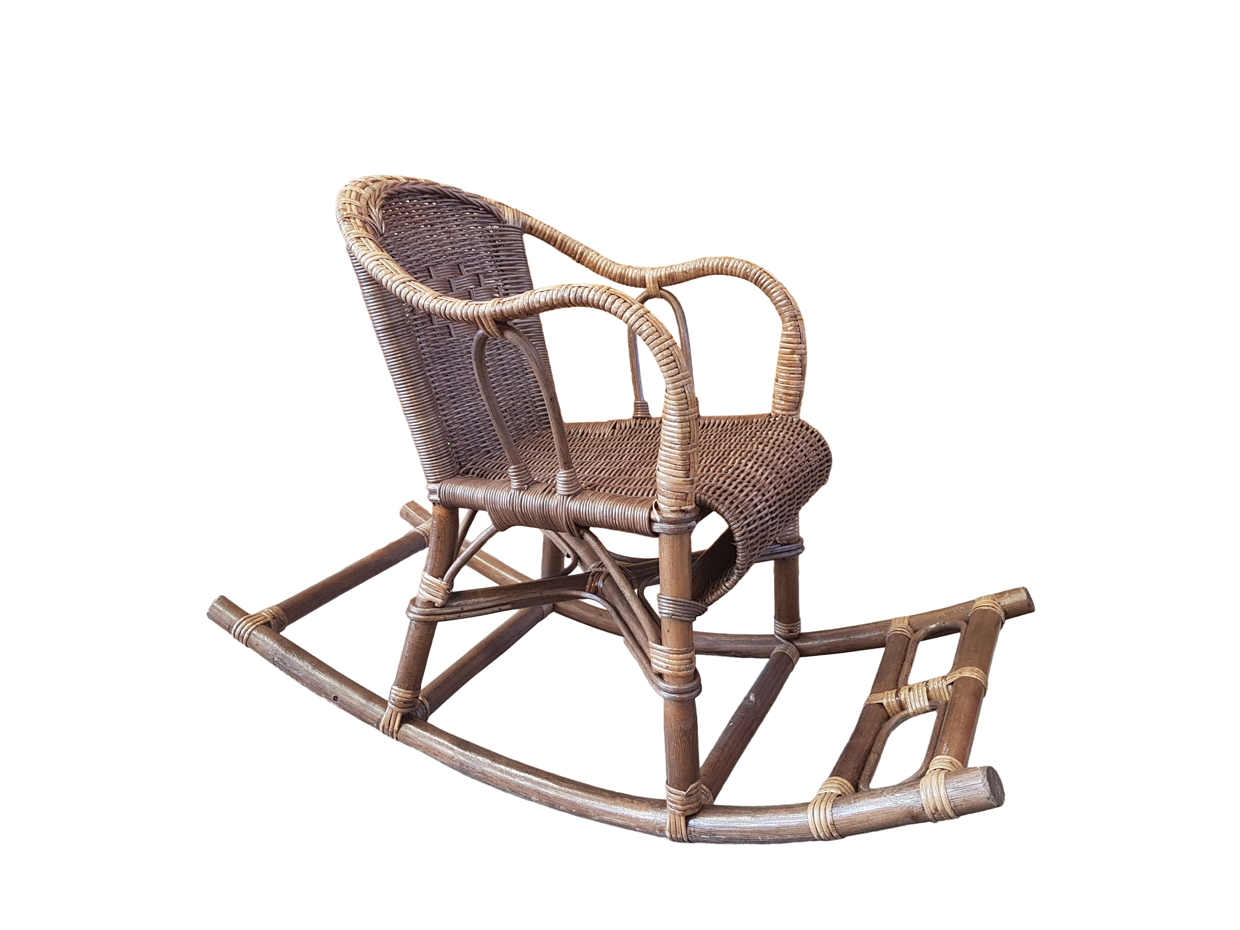 Kids Rocking Chair 01 NOW ONLY 100!!! INTERESTED ? Visit