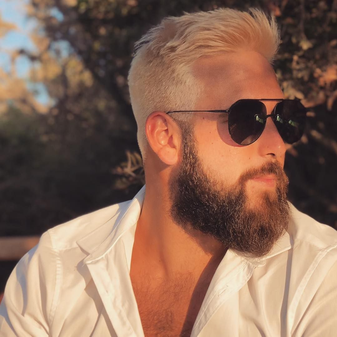 Barba i in Corsica