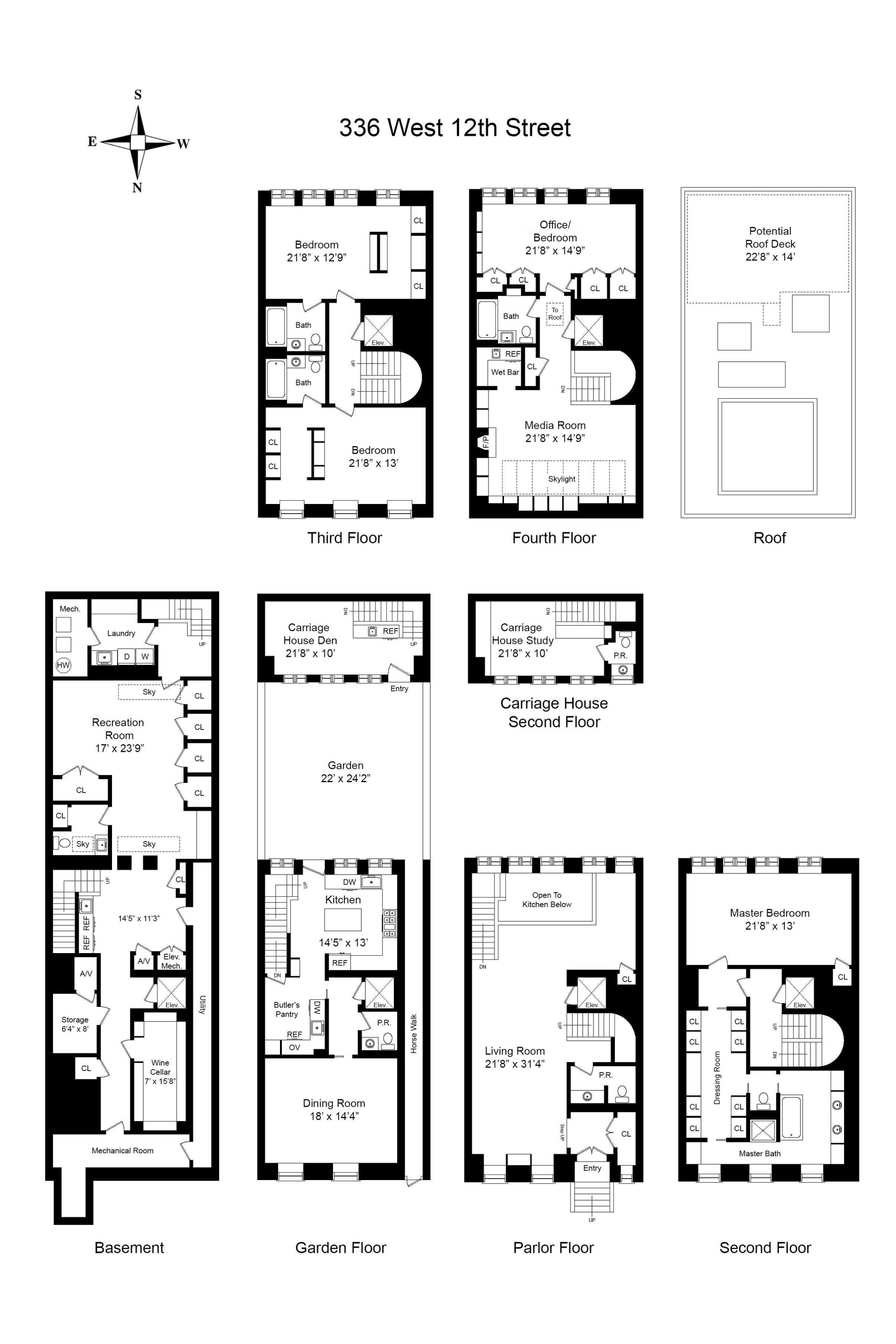 floor plan0 floor plans pinterest luxury real estate