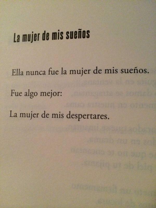 Te odio como nunca quise a nadie - Luis Ramiro.