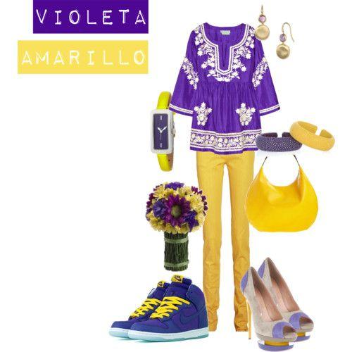 MIRA MODA • • • moda belleza tendencias estilo de vida: Color total, Color block, Colorimetria = alegría al vestir
