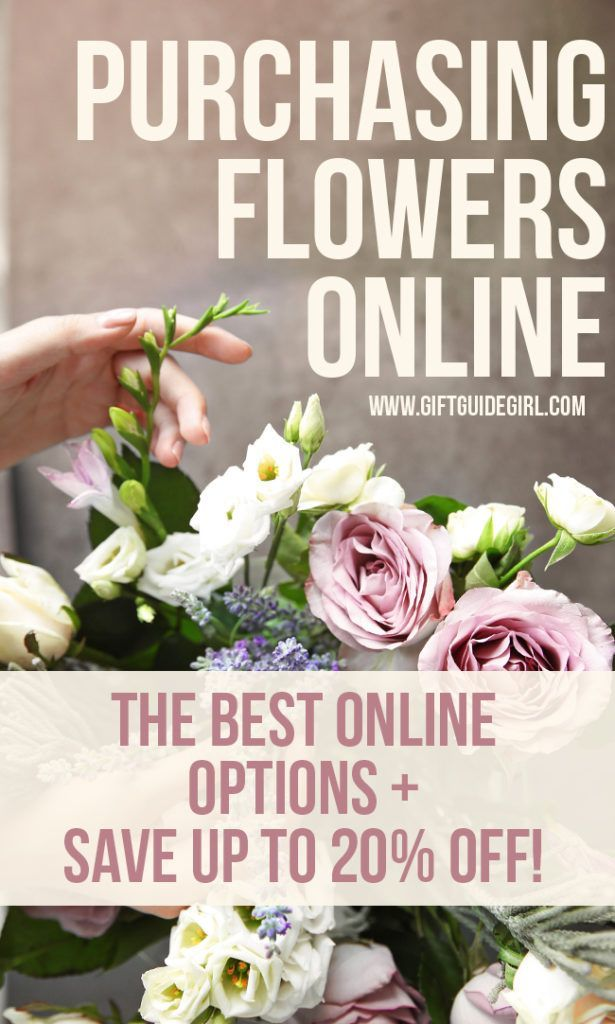 Best Place To Buy Flowers Online Top Online Flower Stores