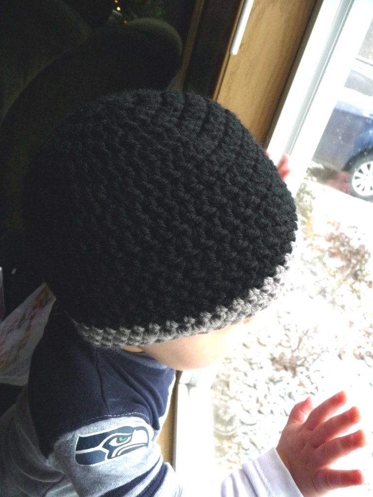 91a33cab9a1 Domestic Bliss  18-24 Month Basic Baby Beanie