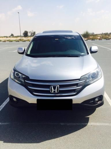 SPECIFICATIONS CRV CHOICE FULL COOPERATION LKHLYJY 4 x4 loan 1085 / night, paymnt % night-500 AED 66 http://bit.ly/1mu9C4U